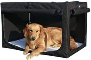 Petsfit Faltbare Hundetransportbox