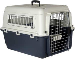 Karlie Hundetransportbox Flugzeug