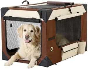 Karlie Hunde Transportbox Smart Top De Luxe
