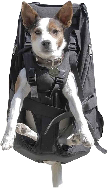 Hunderucksack bis 15 kg