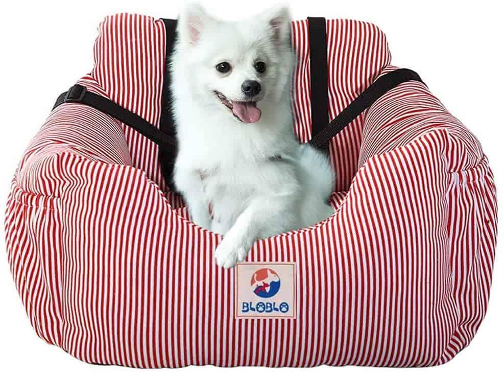 BLOBLO Sitzerhöhung für Hunde