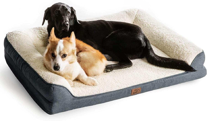 Bedsure orthopädisches Hundebett